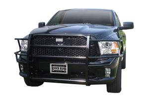Ranch Hand GGD09HBL1 Legend Series Grille Guard Fits 13-18 1500