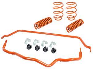 aFe Power 510-402002-N aFe Control Series Stage-1 Suspension Package Fits Camaro