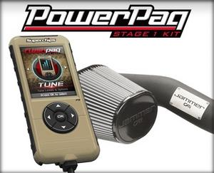 Superchips 3874-P12 Stage 1 Powerpaq Kit Fits 12-14 Wrangler (JK)