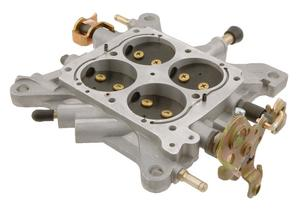 ADVANCED ENGINE DESIGN Holley 4150 Natural Carburetor Base Plate P/N 6460
