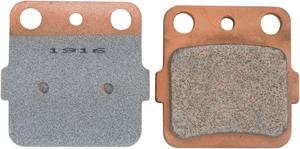 DP SDP Pro MX Front Or Rear Brake Pads SDP902