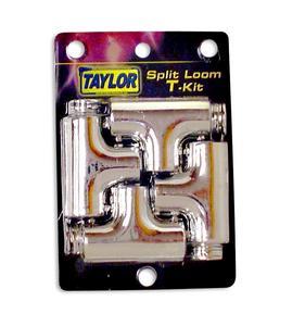 Taylor Cable 39180 Split Loom T-Kit