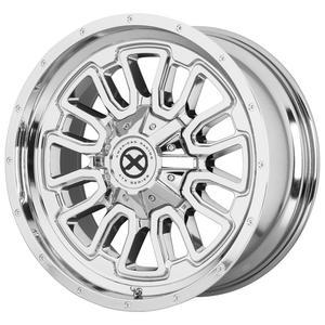 "ATX Series AX203 18x9 8x170 +0mm PVD Wheel Rim 18"" Inch"