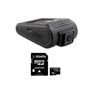 Spy Tec A119 Version 2 Car Dash Camera 60 FPS 1440p GSensor Wide Angle Low Light with 64GB Micro SD Card