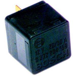 Painless Wiring 80130 40 Amp Single Pole/Single Throw Relay