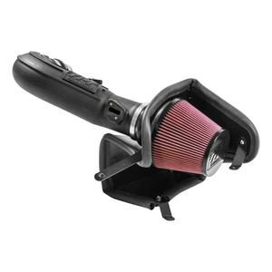 Flowmaster 615130 Delta Force Cold Air Intake Kit Fits 11-14 Mustang