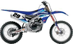 N-Style N40-2715 Impact Graphics