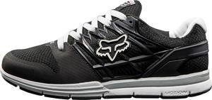 Fox Motion Elite 2 Shoes (Black, 7.5)