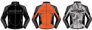 Cortech Adult Snowmobile Snocross Blitz 3.0 Jacket Black M