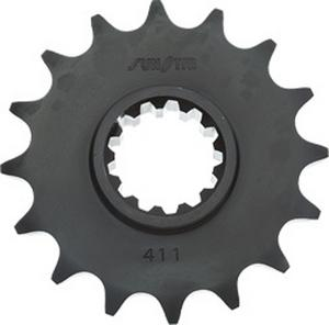 Sunstar Steel Front Sprocket 13T 36213