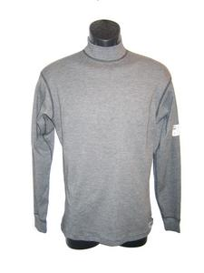 PXP RACEWEAR XX-Large Gray Long Sleeve Underwear Top P/N 216