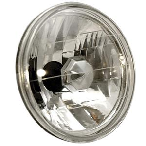 Anzo USA 841002 Universal Halogen Headlight Replacement