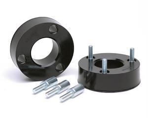 Daystar KT09133BK Suspension Coil Spring Spacer Leveling Kit Fits 10-17 4Runner
