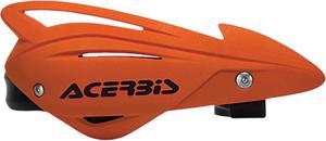 Acerbis Orange Tri-Fit Handguards for ; MX 2314110036