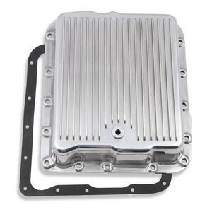 Mr. Gasket 9797PMRG Automatic Transmission Oil Pan
