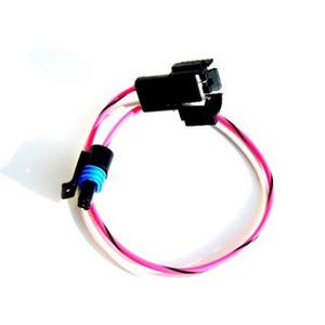 Painless Wiring 60124 GM Coil To Distributor Harness