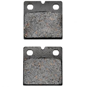 KMG PAD161 KMG Brake Pad Non-Metallic Organic EBC FA161 Equivalent