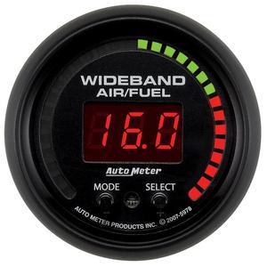 AutoMeter 5978 ES Electric Air Fuel Ratio Gauge