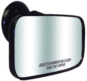 CIPA Mirrors 11050 Suction Cup Mirror