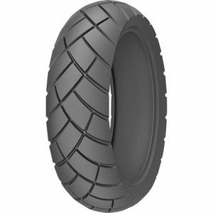 Kenda 147J2062 K678 Big Block Paver Rear Tire - 130/80B17