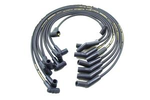 Taylor Cable 51004 Street Thunder 8mm Ignition Wire Set