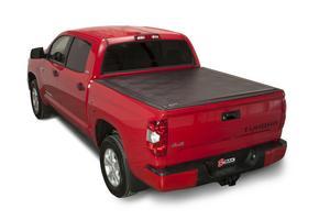"Bak 1162405 BAKFlip VP Vinyl Series Hard Folding Truck Bed Cover 74.3 "" Bed"