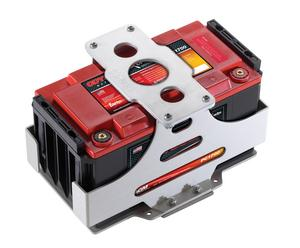 Odyssey Battery HK-PC1700 Hold Down Kit