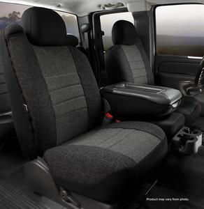 Fia OE38-16 CHARC Oe Custom Seat Cover