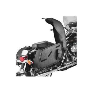 All American Rider 8810P Futura 2000 Saddlebags - XX-Large - Classic with Pocket (Detachable)