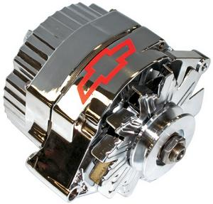 Proform 141-657 Chrome 1-Wire Alternator