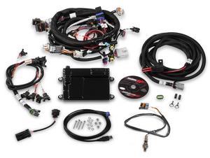 Holley EFI 550-607N HP EFI ECU And Harness Kit