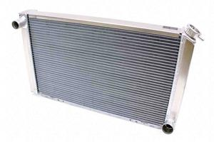 Be-Cool Universal-Fit Universal Radiator 28 x 16 x 3 in P/N 35005