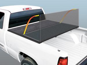 Rugged Liner EH-HRL17 E-Series Hard Folding Rugged Cover Fits 17-18 Ridgeline