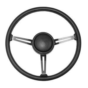 Omix-Ada 18031.07 Steering Wheel Fits 87-95 Wrangler (YJ)