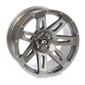 Rugged Ridge 15306.02 XHD Wheel Fits 07-18 Wrangler (JK)
