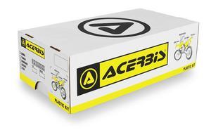 Acerbis 2645465569 Plastic Kit - Original 17