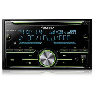 Pioneer FH-X731BT CD receiver