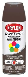 Krylon 52501 Krylon Interior Exterior Decorator Paint
