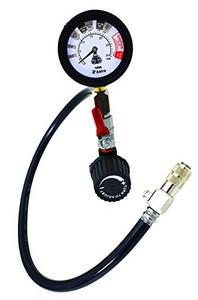 Astro Pneumatic Tool 7856 Universal Air Powered Cooling System Pressure