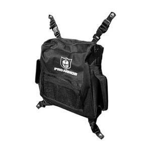 """Pro Armor Small Storage Bag For UTV SXS Doors 8""""x8"""" A102201"""