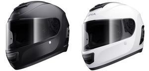 Sena Adult Momentum Bluetooth Standard Motorcycle Helmet All Colors XS-2XL