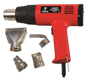 DUAL TEMPERATURE HEAT GUN KIT (AST-9425)