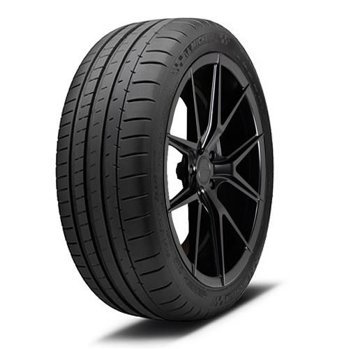 P245/40ZR18 Michelin Pilot Super Sport 93Y BSW Tire