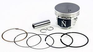Namura Technologies NA-50024-2 Piston Kit - 0.50mm Oversize to 78.45mm