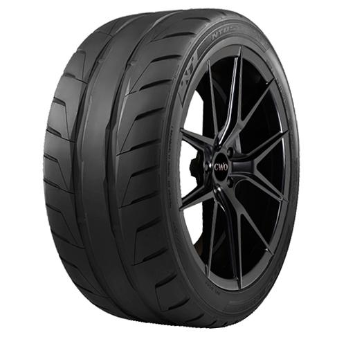 4-275/40ZR18 R18 Nitto NT05 99W BSW Tires