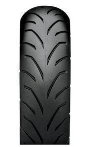 IRC T10281 SS-540 Scooter Front Tire - 110/70-12