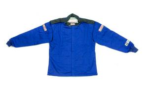 G-FORCE Blue X-Large GF525 Driving Jacket P/N 4526XBL
