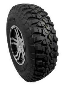 Duro 31-204214-3010D Power Grip M/T and M/T-S Rear Tire - 30x10R-14