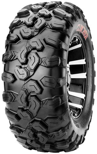 CST TM00539300 CU04 Clincher Rear Tire - 27x11R12