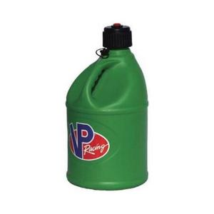 VP Racing Fuels 3303 Motorsports Round Container - Green